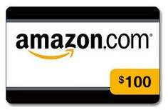 """$100 Amazon Gift Code and """"Walking for Stress Relief"""" Giveaway"""