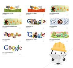 Festa dei nonni 2016 i doodle di Google