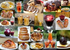 Food is a very important part of most holidays in Ecuador. Here are some of the traditional Ecuadorian holiday dishes: