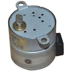 https://flic.kr/p/E6seUE | 35BY35J permanent magnet decelerating stepper motor