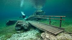 Green Lake  - Tragoss
