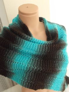 Hey, I found this really awesome Etsy listing at https://www.etsy.com/listing/216071390/crochet-scarf-neck-warmer-colors-scarf