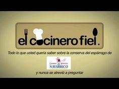 COMO SE HACE LA CONSERVA DEL ESPÁRRAGO BLANCO DE NAVARRA (DE REYNO GOURMET) - YouTube