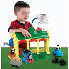 Thomas the Train Tidmouth Sheds *** You can get more details by clicking on the image.Note:It is affiliate link to Amazon.