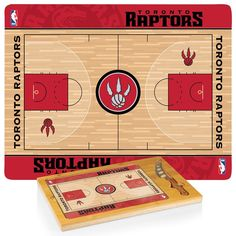 Use this Exclusive coupon code: PINFIVE to receive an additional 5% off the Toronto Raptors NBA Icon Cheese Board at SportsFansPlus.com