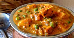 Punjabi Aloo Matar Curry Recipe - Dhaba Style Aloo Matar Gravy Recipe, Learn how to make Aloo Matar Curry, a delicious, comforting curry that is a popular dish in many Indian households. #aloomatarcurryrecipe