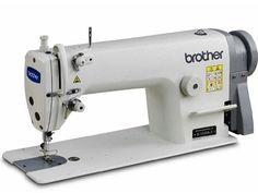 Maquinas Planas Brother S-1000A-3