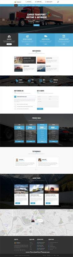 Transitic is clean and modern design template for and . Web Design Tips, Web Design Services, Web Design Company, Design Ideas, Blog Layout, Website Layout, Layout Design, Beautiful Website Design, Website Design Inspiration