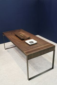 Wellesley Coffee Table | MAY Furniture CO.