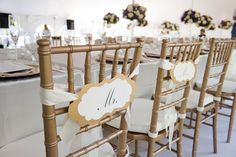 Rustic wedding ideas from Etsy.