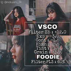 Good Photo Editing Apps, Photo Editing Vsco, Vsco Pictures, Editing Pictures, Photography Filters, Photography Editing, Lightroom, Photoshop, Vsco Effects