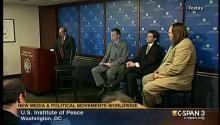 Citizen Journalism & Political Conflicts