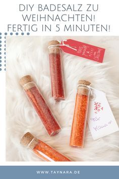 The perfect gift! Make bath salts yourself! The DIY bath salt is a blessing and can be made in a few minutes. salt gift idea The perfect gift! Make bath salts yourself! The DIY bath salt is a blessing and can be made in a few minutes. Diy Home Decor For Apartments, Diy Home Decor Projects, Diy Projects To Try, Decor Crafts, Diy Crafts, Creative Crafts, Yarn Crafts, Sewing Crafts, Pot Mason Diy