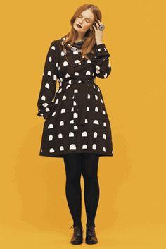Mia dress - Marimekko