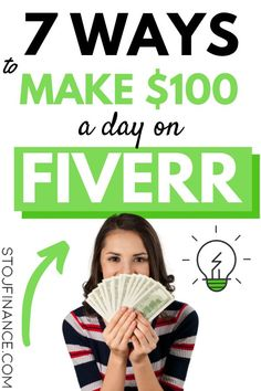 How To Start Making Money With Fiverr 2020 (Example). beginner and best way to and earn by making gigs and how to promote and Best Selling Services Work From Home Jobs, Make Money From Home, Way To Make Money, Earn Money Online, Online Jobs, Online Earning, Business Marketing, Online Business, Make 100 A Day