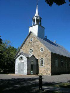 Église d'Odanak