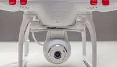 DJI Phantom 2 Vision Giveaway - worth $750!