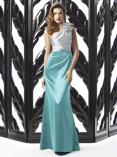 Dessy Collection Style 2867 http://www.dessy.com/dresses/bridesmaid/2867/?color=spa&colorid=999#.Uj-YsBaUVUR