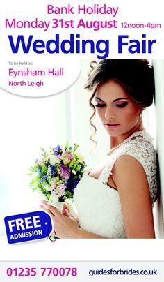 Eynsham hall, Oxfordshire Wedding fair Bank holiday Monday 12-4pm www.jewelsfromem.co.uk