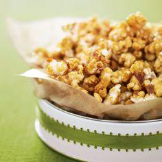 Caramel Crunch - Holiday Gifts - Recipes - Good Housekeeping