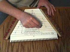 something for the older kids? zither and teddybear song to play at