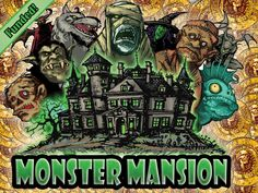 Monster Mansion | Últimas 24 Horas de Campaña | Blog Egdgames.com