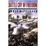 Battle Cry of Freedom: The Civil War Era (Oxford History of the United States) (Paperback)By James M. McPherson