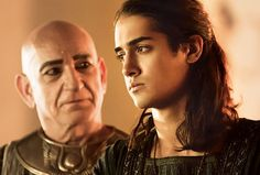 #tut Swords! Sex! Sarcophaguses! Game of Thrones junkies suffering from hack-and-slash withdrawal are likely to find respite in Spike TV s Tut, a The post Spike TV s Tut: Does It Rule? appeared first on TrendingCenter.com.