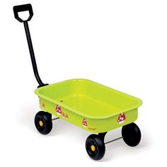 I found the Metal Wagon at Citrus Lane, where you can discover the best products for babies and kids. Presents For Kids, Gifts For Kids, Metal Cart, Traditional Toys, Famous Artwork, Kids Corner, Red Paint, Color Box, Wheelbarrow