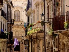 Sicily....my roots