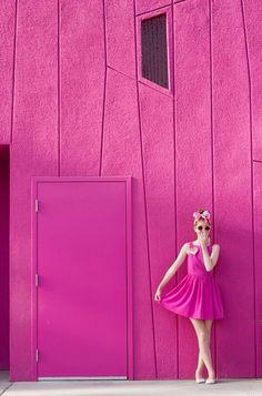 ピンク 正解色 メイク