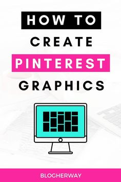 Do your Pinterest images stand out? Don't let your content get lost in the sea of images. Check out this tutorial on How to Create Pinterest graphics with Canva. Canva is a free online tool that you can easily create graphics for your blog. Click to learn more about creating pin images for your blog using a Canva pinterest template. #blogtips #pinterestmarketing Make Money From Pinterest, Pinterest For Business, Social Media Marketing Business, Social Media Tips, Pinterest Images, Pinterest Pin, Business Model, Blog Planner, Blogger Tips