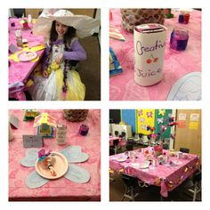 @ Beth Dunagan A must-pin if you're children are Fancy Nancy fans! 10 creative follow up activities to the books.
