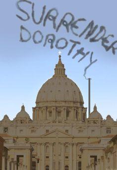 (dorothy)