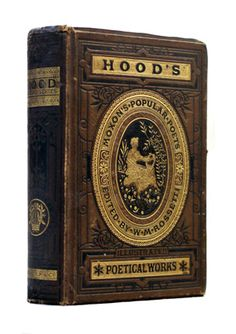 The Poetical Works of Thomas Hood (1880)