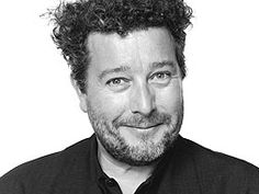 Philippe Starck.  Legend of #Modern #Design.  Known for his luxury hotels and boites from around the world.