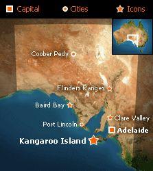 Kangaroo Island at a glance Australia Tourism, South Australia, Kangaroo Island, Where The Heart Is, Australia