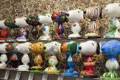 Snoopy art!