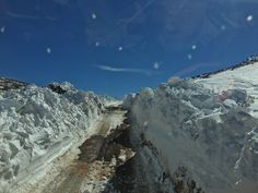 Estrada para Piedras Rojas. Atacama