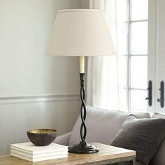 Auberon Table Lamp
