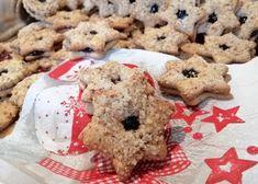 Orechové koláčiky s vôňou rumu ktoré staršie cukrárky poznajú ako Dezertné kolieska. Cookies, Fit, Recipes, Basket, Crack Crackers, Shape, Biscuits, Cookie Recipes