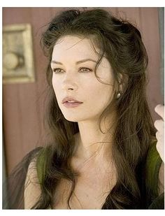 The Legend of Zorro Movie Stills: Catherine Zeta-Jones
