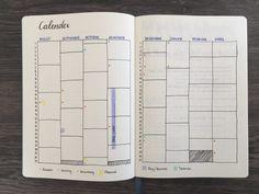 Wie gelingt der Start in ein neues Bullet Journal am besten? Lies hier, welche Tipps du beachten solltest und warum ein neues Bullet Journal so toll ist.