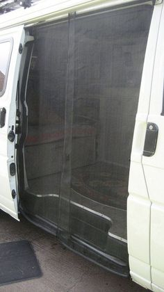 Need this net screen for van life. Keep the bugs out