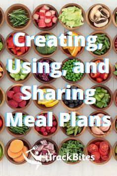 We thought it would be helpful to write up a simple tutorial on how to share and comment on iTrackBites Meal Plans! Those two features are some of our favorites newest releases, so we want to make sure our users are informed and excited about this fun new capability. Meal Planning, Things To Think About, Healthy Recipes, Meals, Thoughts, How To Plan, Meal, Healthy Eating Recipes, Healthy Food Recipes