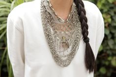 <3 the necklace