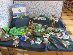 The Bog Baby | St Patrick's RC Primary, Oldham Activities To Do, Infant Activities, Nursery Teacher, Nursery School, How Big Is Baby, Big Baby, Primary Teaching, Teaching Ideas, Forest School