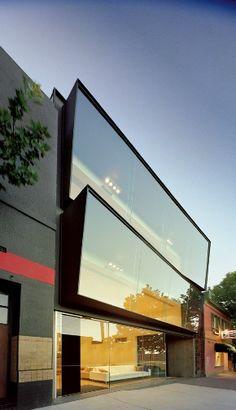 Jackson Clements Burrows Pty. Ltd. - Project - Richmond Showroom - Image-7