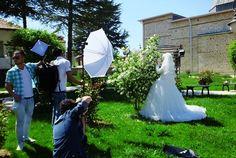 Konya Düğün Fotoğrafçısı I Hilmi ÇEKİÇ