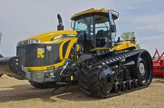 Challenger MT835 - Google Search